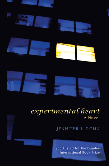 Cover of Experimental Heart