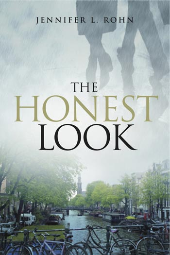 The Honest Look cover